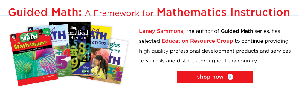 Guided Math: A framework for Mathematic Instruction