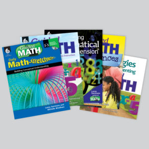 Guided Math for Teachers (3-5)