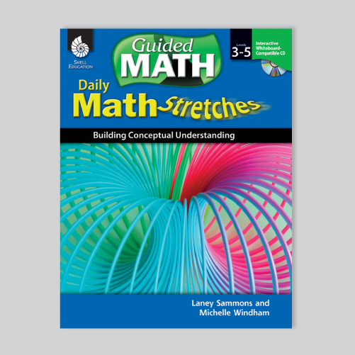 Daily Math Stretches (3-5)